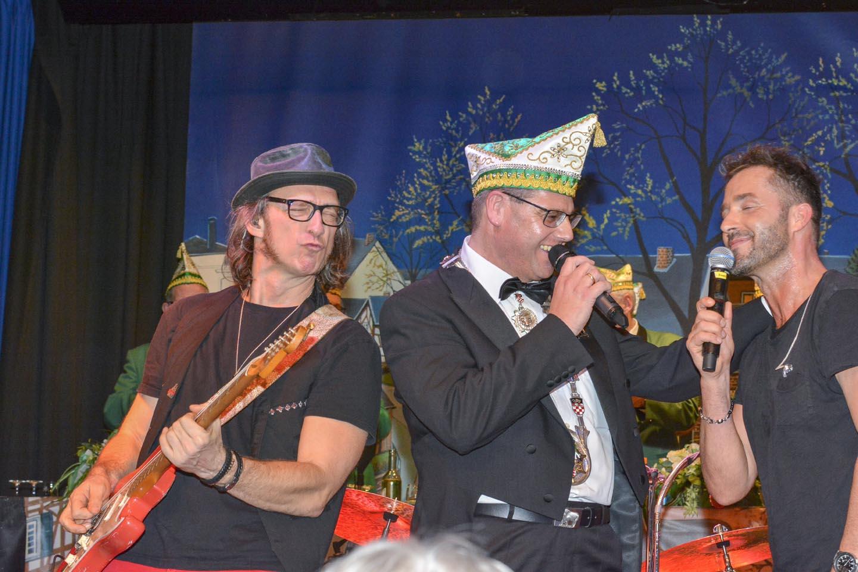Proklamation Sieglar 2019. Foto: Carsten Seim